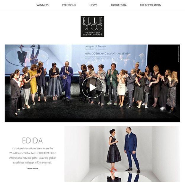Le site officiel des EDIDA est en ligne !