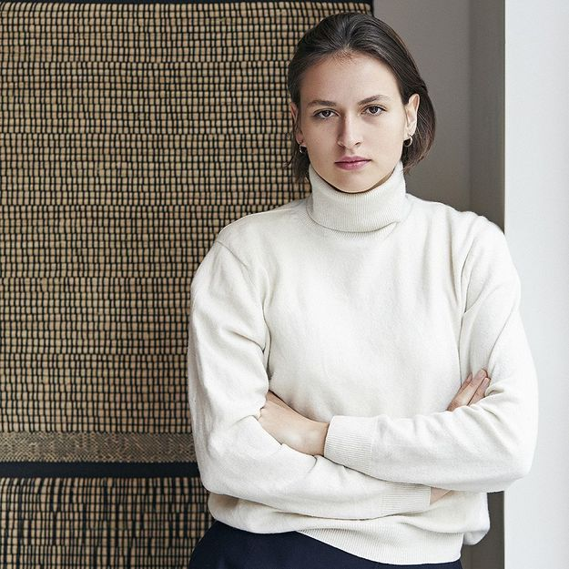 Maison &Objet : Qui est Julie Richoz, la designer sélectionnée pour les « Rising Talents Awards » ?