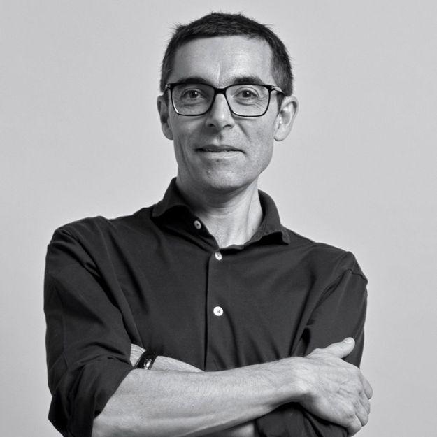Patrick Jouin : « Si j'étais un objet ? Je serais un outil pour créer »