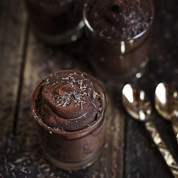 Que boire avec du chocolat ?