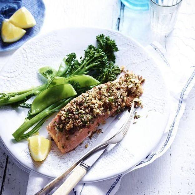 Que boire avec du saumon ?