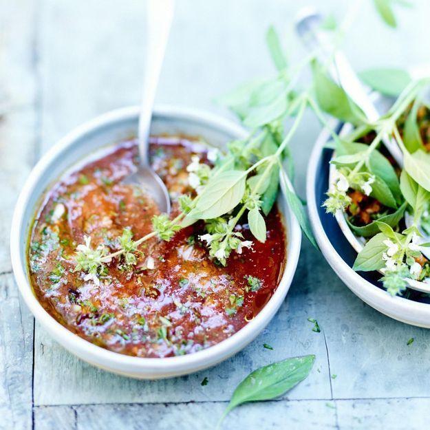 Que cuisiner en été pour un apéro léger ?