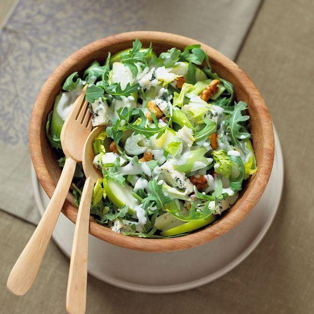 Un menu léger et végétarien, c'est possible !