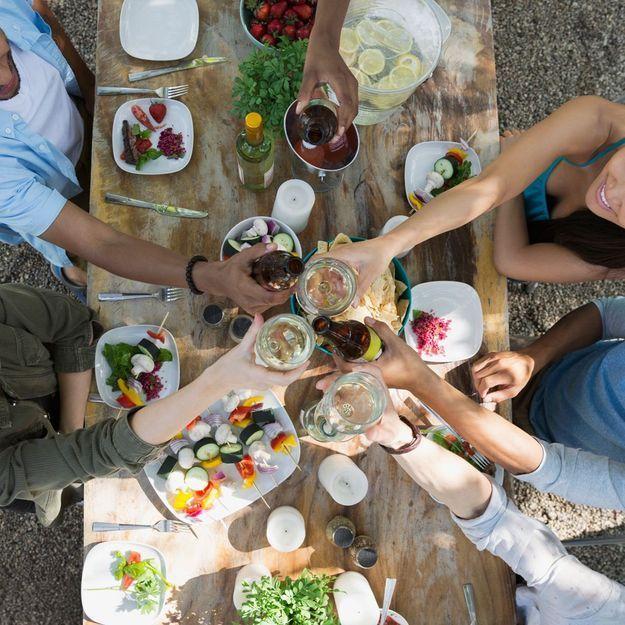 5 bonnes raisons de célébrer la Fête de la Gastronomie