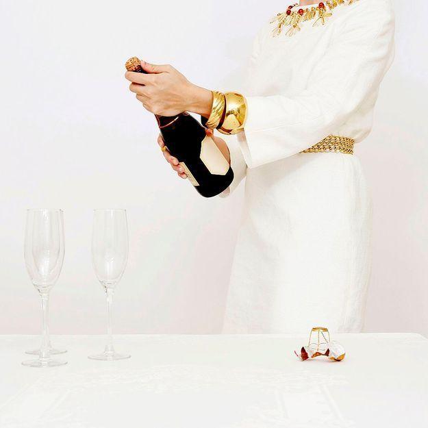 8 champagnes pour buller à table