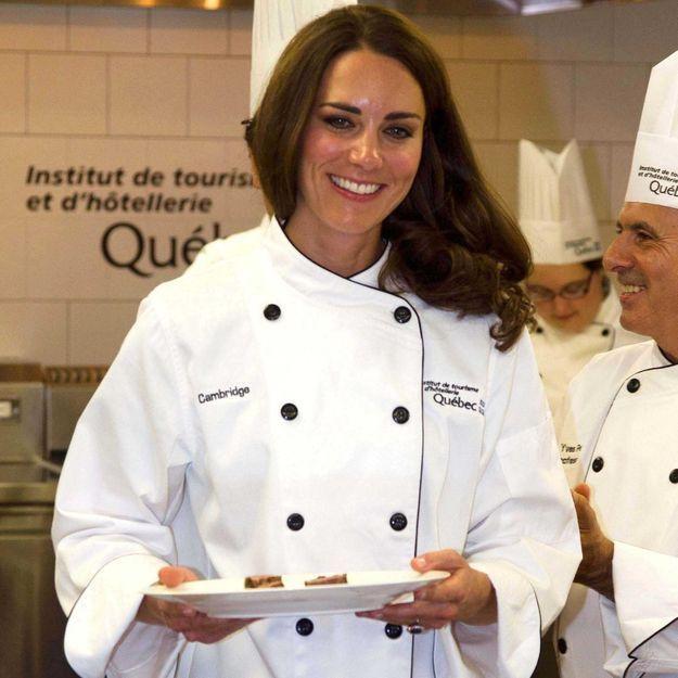 9 choses que vous ignorez sur les habitudes alimentaires de la famille Royale