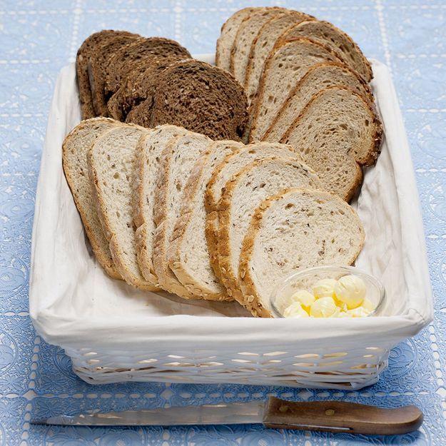 Astuces pour conserver son pain plus longtemps