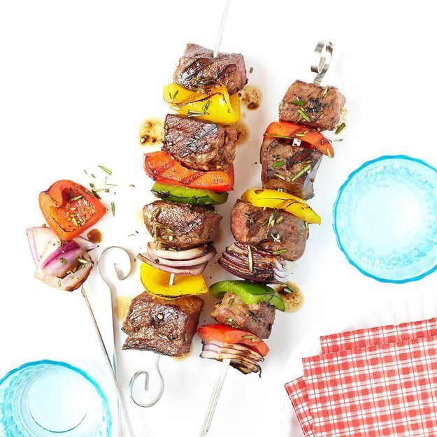 Comment sublimer une simple brochette de bœuf ?