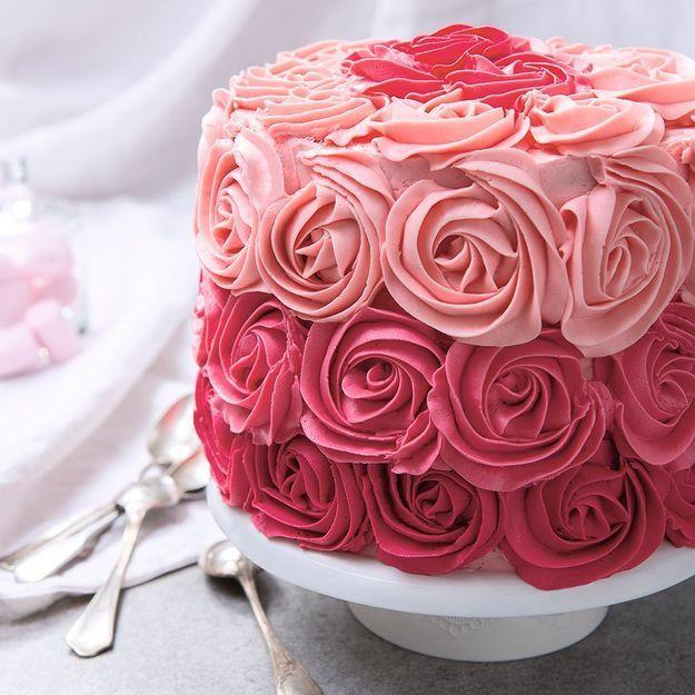 Cake design, mode d'emploi pour gâteaux instagrammables