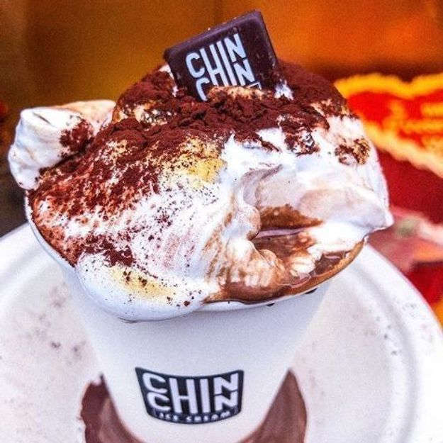 Chin Chin Chocolate : le chocolat chaud ultra « comfort food » qui envahit Instagram
