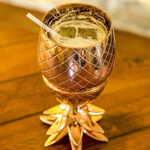 #CocktailPairing : le hashtag qui invite le cocktail à table