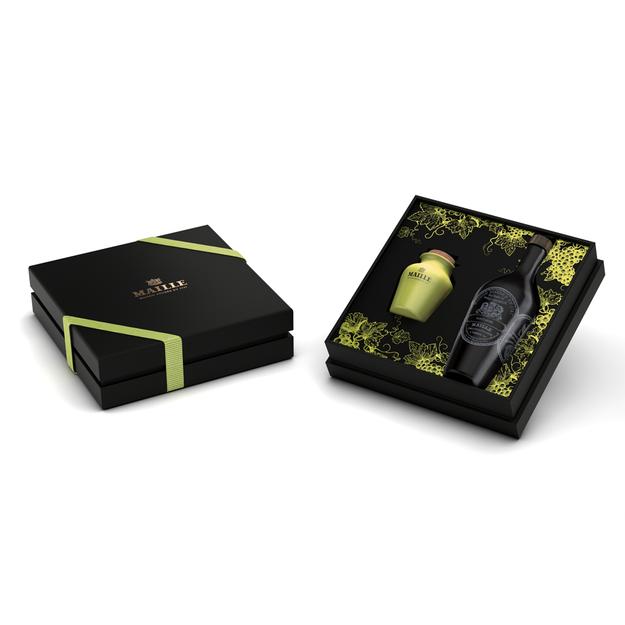 À gagner : 10 coffrets Sauternes Collection La Grande Réserve du Roy de Maille