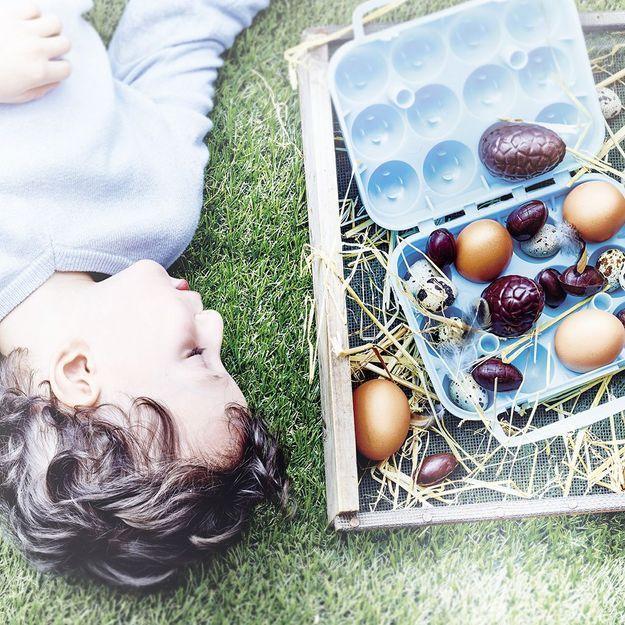 Comment faire ses œufs en chocolat maison pour Pâques ?