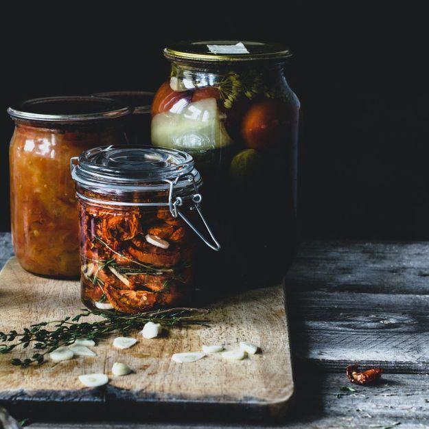 Combien de temps conserver les aliments ?