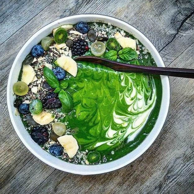Comment transformer son smoothie bowl en œuvre d'art ?