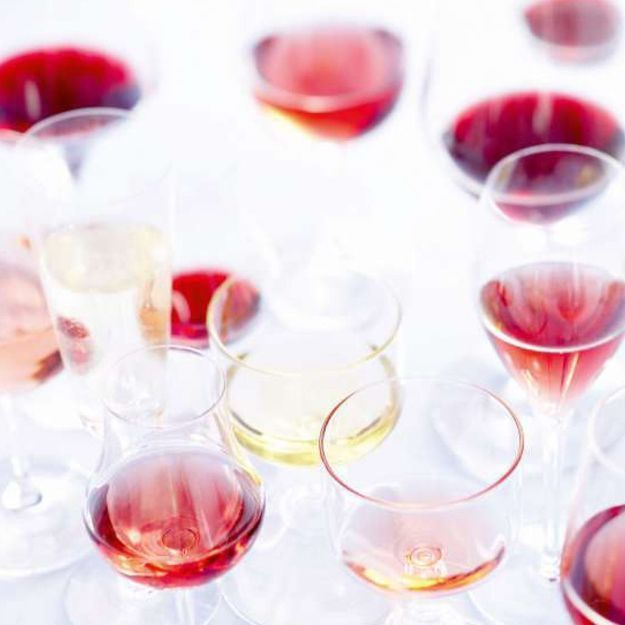 Découvrez les trophées des vins ELLE à table