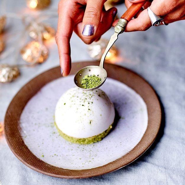 Des desserts de Noël légers qui font de l'effet