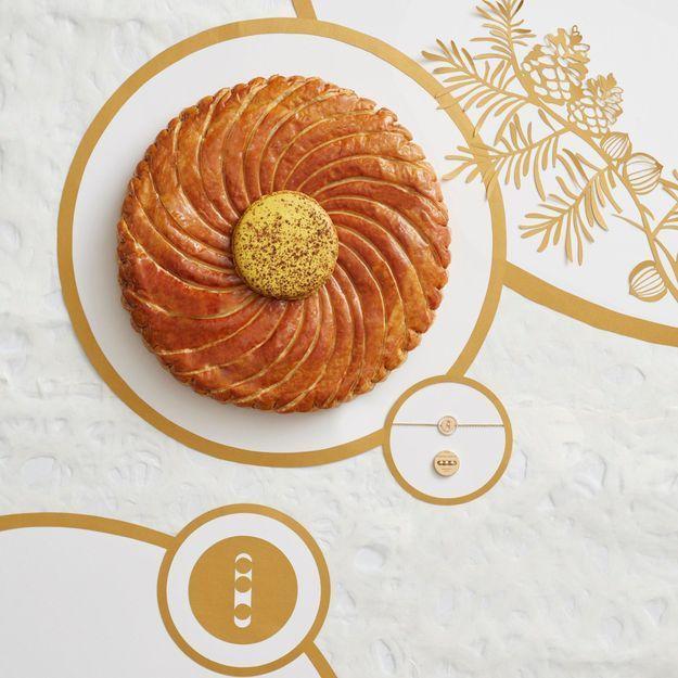 #ELLEFoodCrush : l'alliance gourmande et luxueuse de Pierre Hermé et Messika