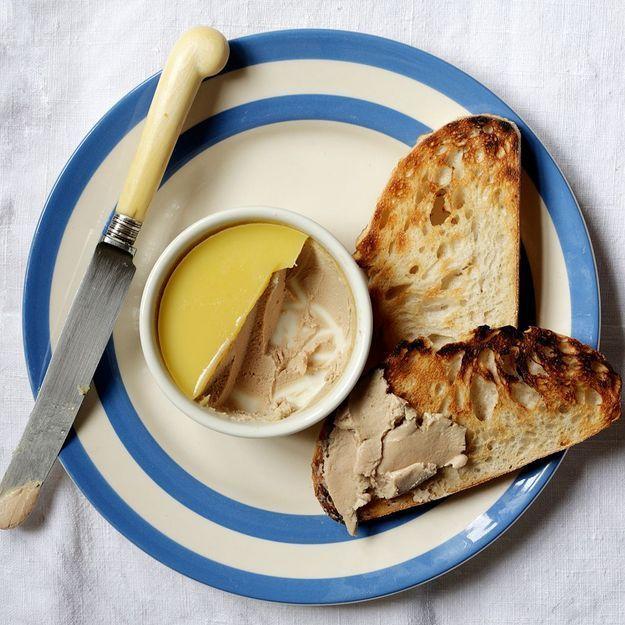 Comment préparer son foie gras en 10 minutes au micro-ondes ?