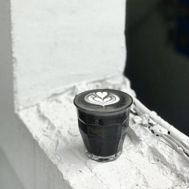 #Gothlatte : découvrez la nouvelle tendance café qui affole Instagram
