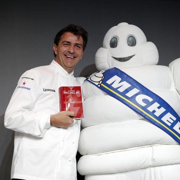 Guide Michelin 2017 : Yannick Alléno décroche les trois étoiles et une ancienne Top Chef distinguée