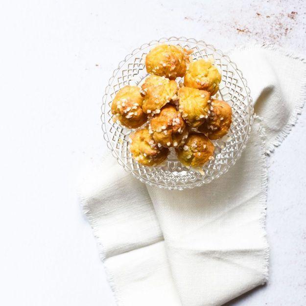 Instagram: chaque soir retrouvez une recette en live par l'équipe d'ELLE à Table