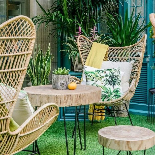 Ellefoodspot Le Jardin D Hiver Haut En Saveurs De L Hotel The