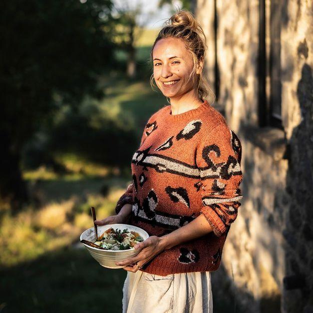 Jennifer Hart-Smith, apôtre de la pâtisserie naturelle (et 4 desserts à la vapeur à se damner)