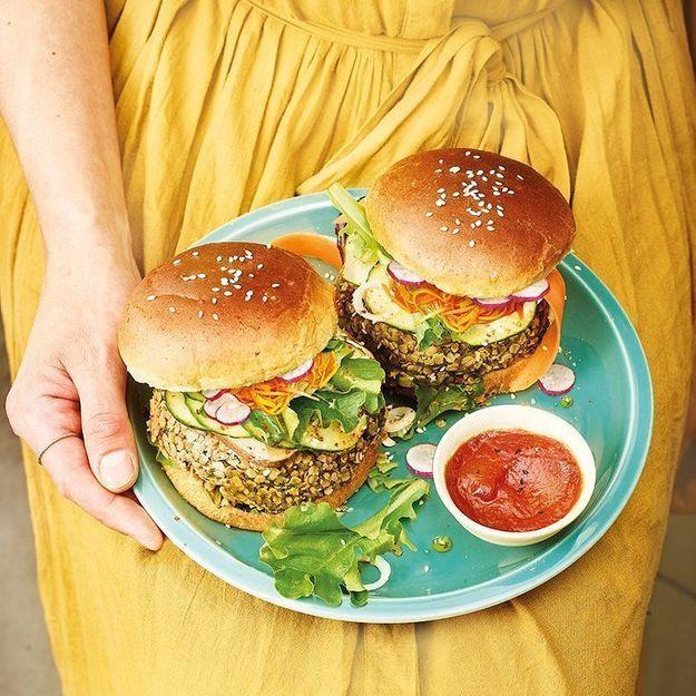 Journée internationale du burger : superstar de la livraison à domicile