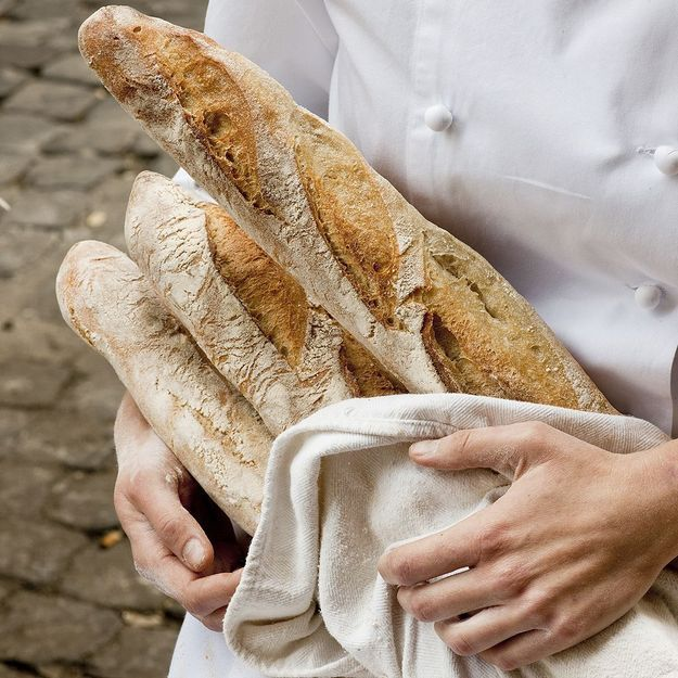 La boulangerie française séduit à l'étranger