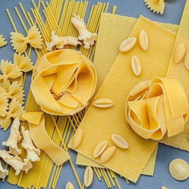 Manger des pâtes éviterait de prendre du poids