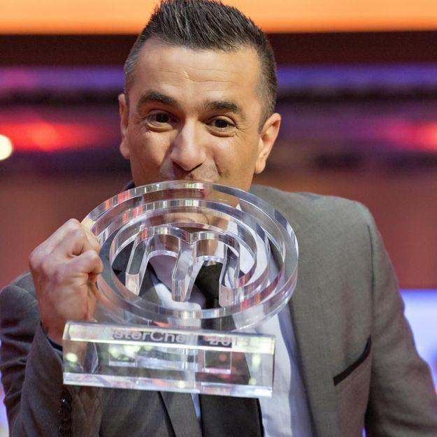 « MasterChef » : Marc a remporté la grande finale face à Marie-Hélène