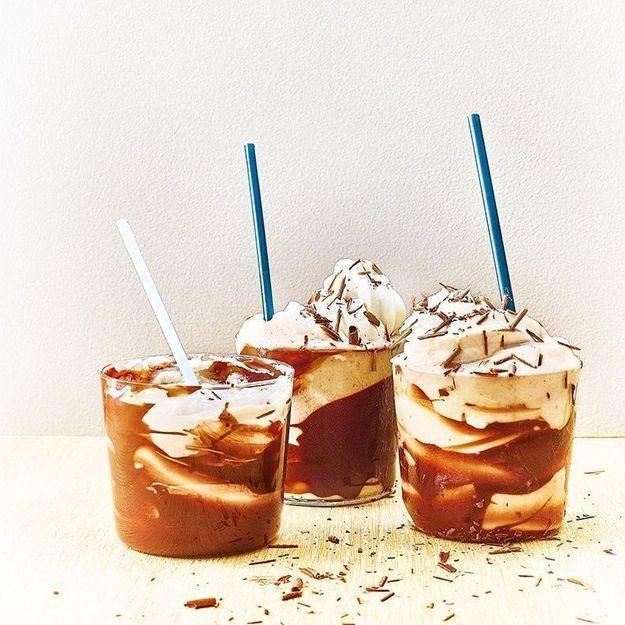 Vive la nice cream, la glace minute à préparer sans sorbetière !