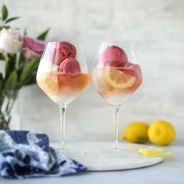 On a trouvé comment faire le cocktail idéal en 1 minute !
