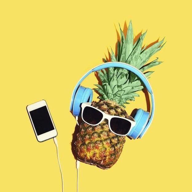 Les meilleurs podcasts food