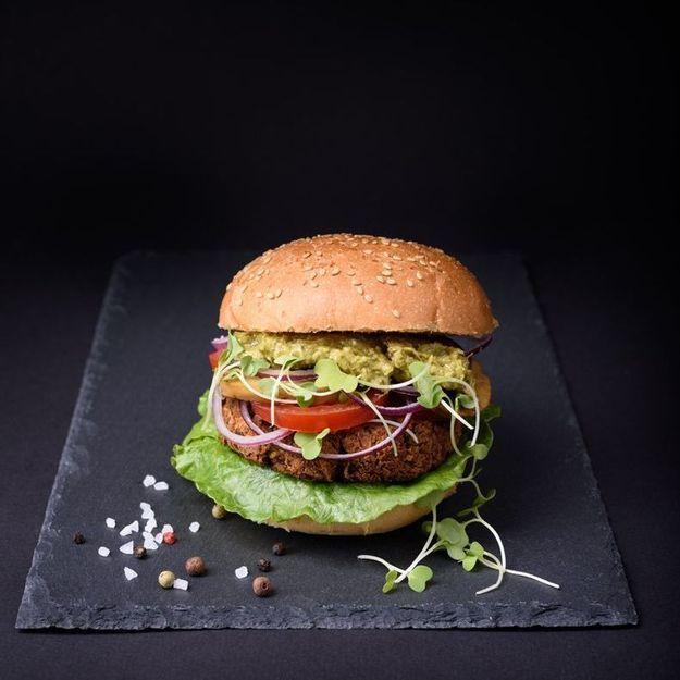 Pourquoi raffole-t-on autant du burger ?