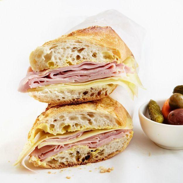 Quel est le sandwich le plus vendu en France ?