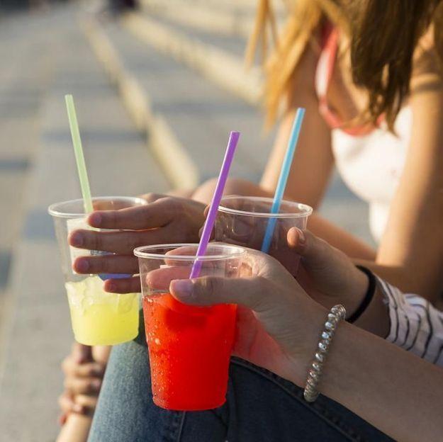 Quelles sont les pires boissons à boire en cas de canicule ?