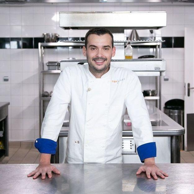 Qui est Samuel Albert, le grand gagnant de Top Chef 2019 ?