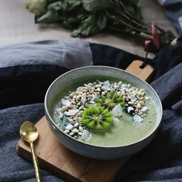 Comment rendre son smoothie bowl encore plus healthy ?