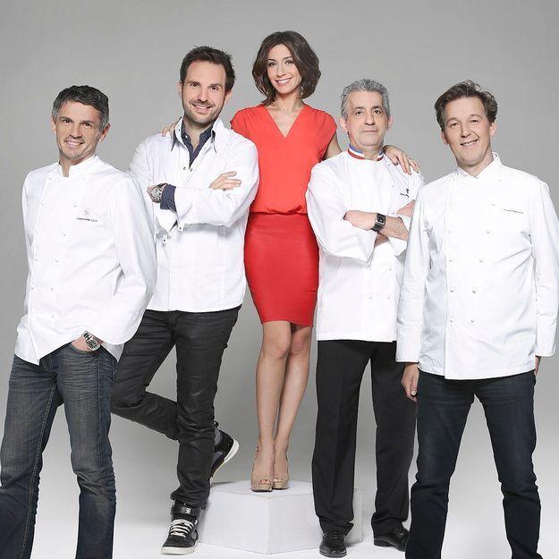 Télé : « Qui sera le prochain grand pâtissier ? » de retour ce soir sur France 2