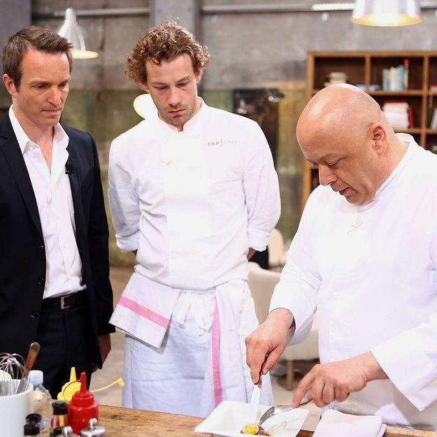 Top Chef 2014 : les meilleures répliques du jury