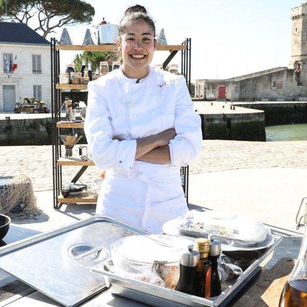 Top Chef 2020 : Justine, la « candidate solitaire », va-t-elle encore faire parler d'elle sur les réseaux ?