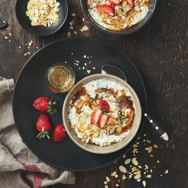 Voici l'ingrédient qu'il faut manger au petit-déjeuner pour garder la ligne