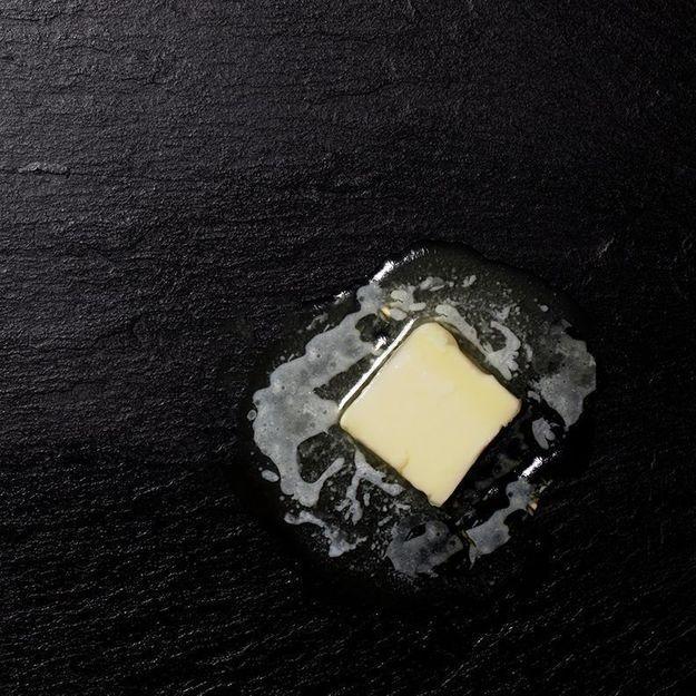 Comment faire du beurre noisette ?