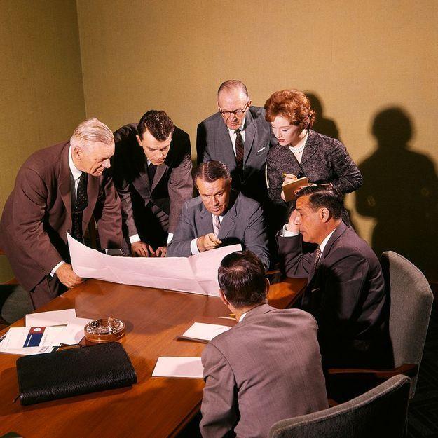 10 conseils pour être respectée par votre boss et vos collègues