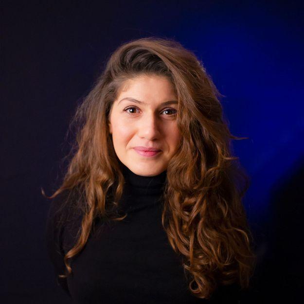 Sarah Mameri, directrice planning stratégique : « Faire carrière sans renier ses idéaux »