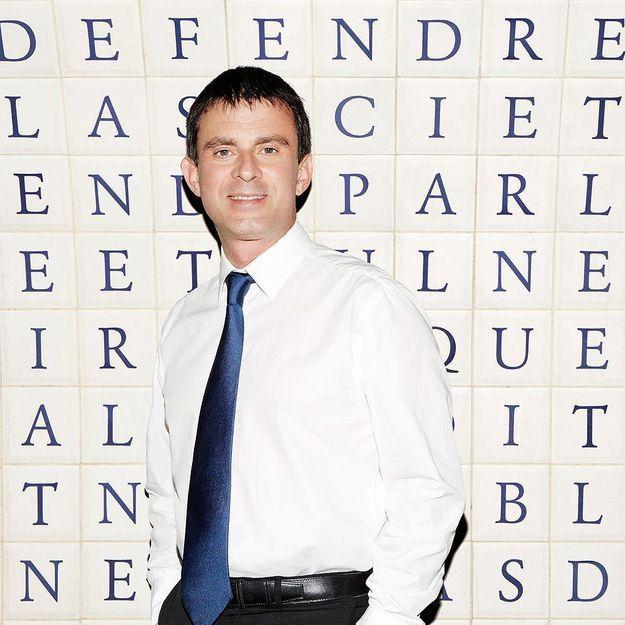 Remaniement : Manuel Valls, un homme d'ambition à Matignon