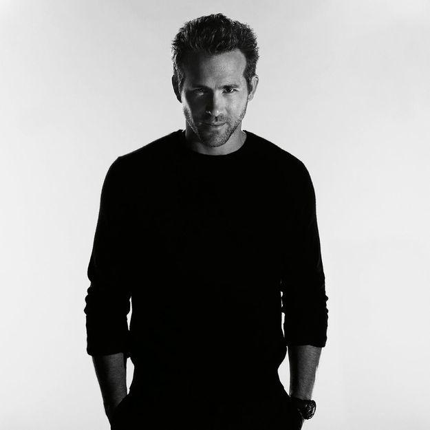 Vidéo : Ryan Reynolds, nouveau visage de L'Oréal Men Expert