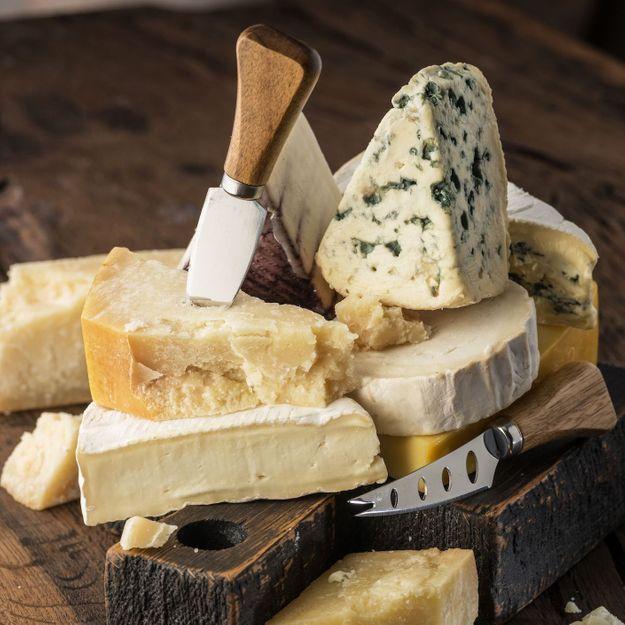 4 alternatives au fromage à raclette